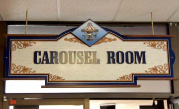 Carousel Room Western Fair London Ontario