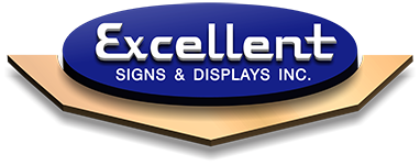 Excellent Signs and Displays Inc.